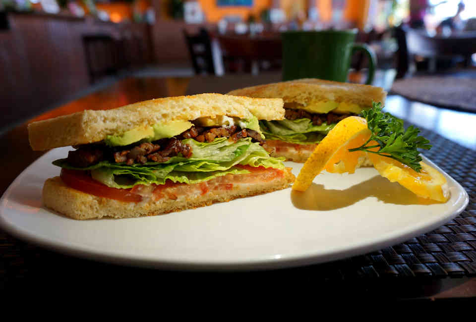 Best Vegetarian Vegan Restaurants In Las Vegas Nv Thrillist