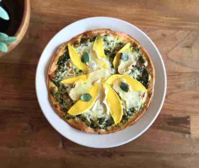 Green Kitchen Vegan Cafe: Best Vegetarian & Vegan Restaurants In Miami To Eat At