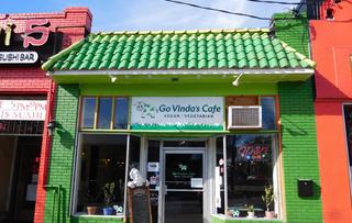 Go Vinda's Cafe