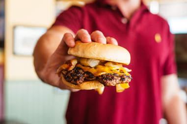 Irma's Cheeseburger Oklahoma City