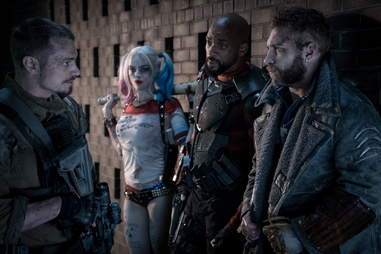 Suicide Squad The Movie S Best And Worst Moments Thrillist