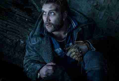 captain boomerang suicide squad best moments