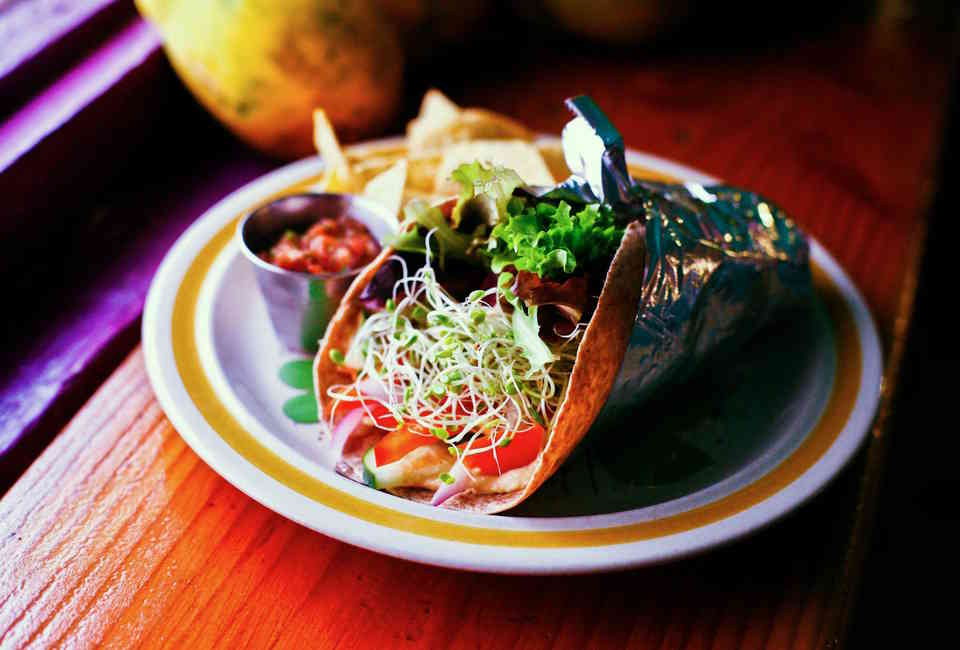 Best Vegetarian Restaurants On Oahu Thrillist