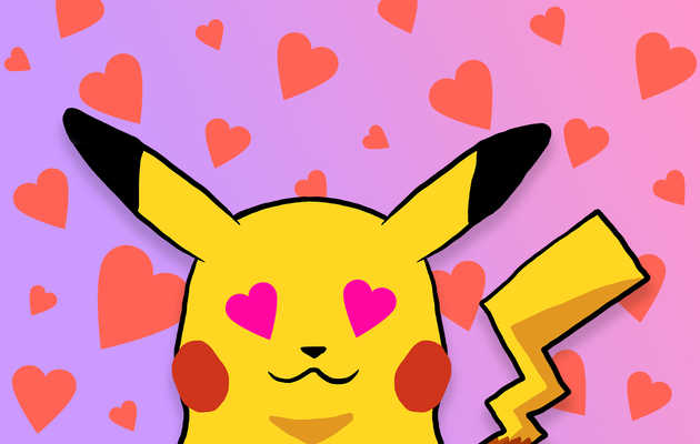 The 30 Pokémon I Want to Have Sex With