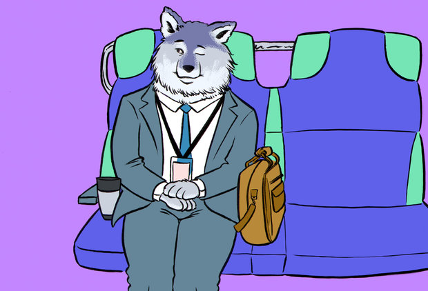 The LIRR Commuter Field Guide