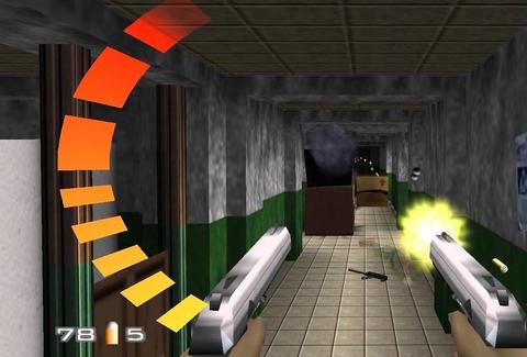 Best First-Person Shooter Games Since GoldenEye - Thrillist