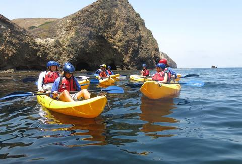 Santa Barbara Adventure Company