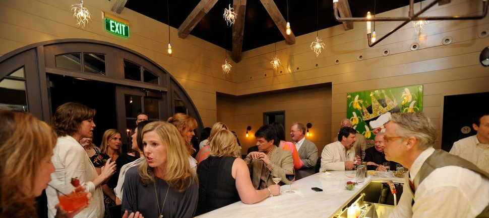 The Best Memphis Restaurants for Your Big Party