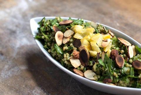 Best Vegetarian Vegan Restaurants In Pittsburgh To Eat At