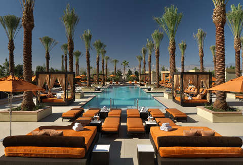 The 10 Best Pools In Las Vegas Thrillist