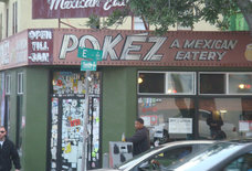 Pokez Mexican Restaurant