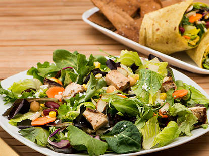 salata salad