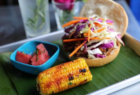 Best Vegetarian Vegan Restaurants In San Antonio To Eat At