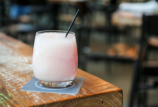 9 Easy Frozen Cocktails to Help You Survive the Summer