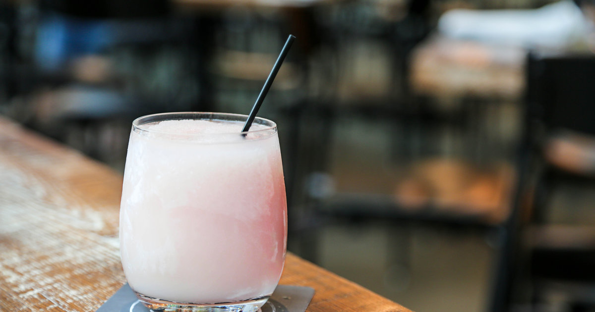 best frozen alcoholic drinks blended cocktails to make