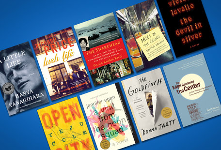 The Most Essential Contemporary New York Books Every New Yorker Should Read