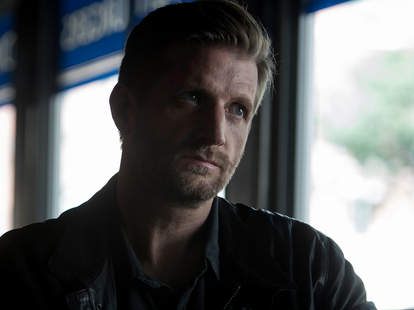 hbo the night of dad paul sparks