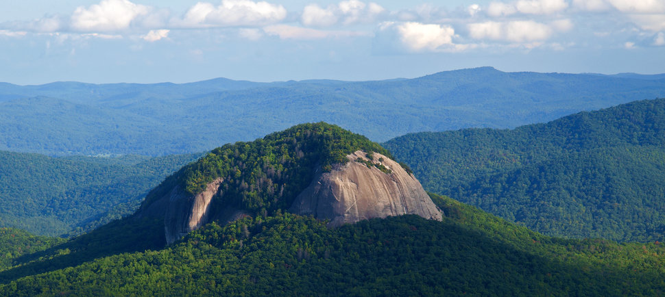 The Most Beautiful Places to Rock Climb in North Carolina
