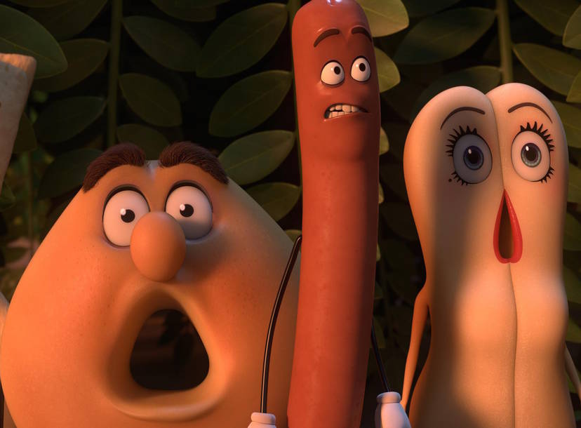 Movies Coming Out This Weekend Sausage Party Pete S Dragon And More Thrillist