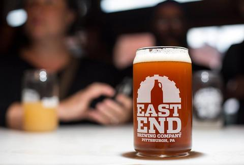 east end brewing co pittsburgh