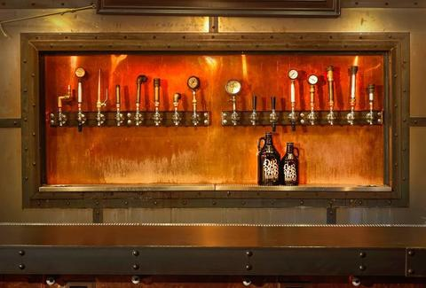 oak park taps and growlers sacramento