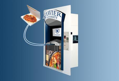 The World\'s Weirdest Food Vending Machines Get Pretty Weird, Guys