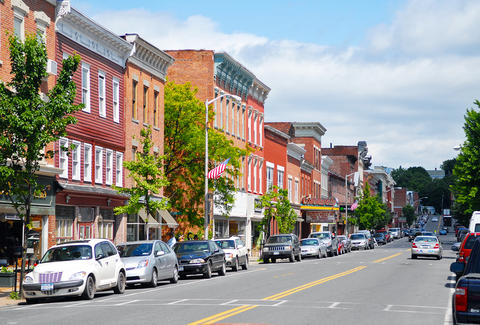11 Small Towns In The Catskills To Visit Right Now Thrillist