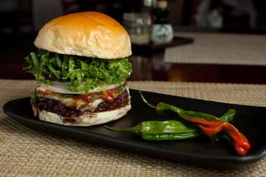 Bachi Burger