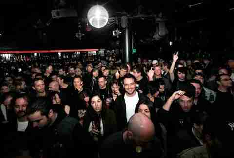 Weird Facts About The Viper Room In Los Angeles Photos