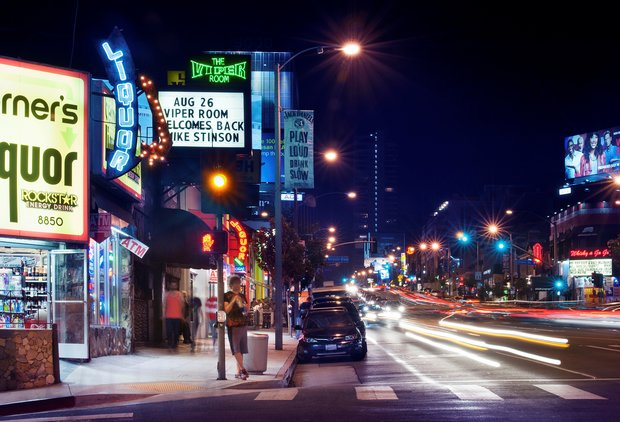 11 Things You Didn\'t Know About the Viper Room