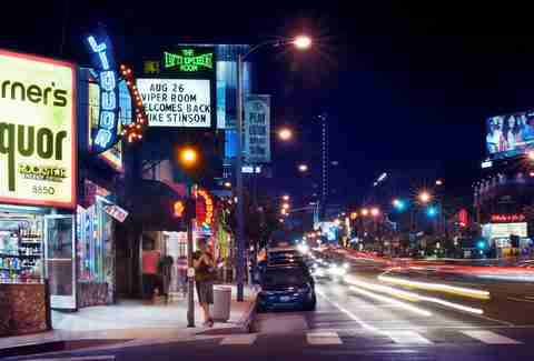 11 Things You Didn't Know About the Viper Room