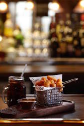The Horse & Plow