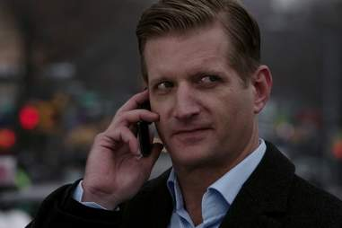 paul sparks the girlfriend experience
