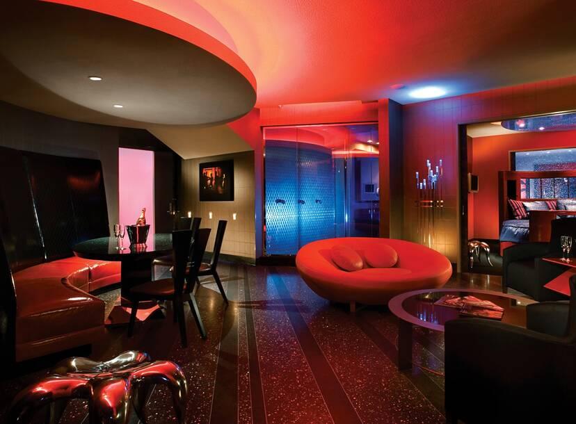 World S Kinkiest Hotel Rooms For Sex Thrillist