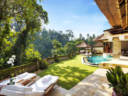Viceroy Villa, Viceroy Bali