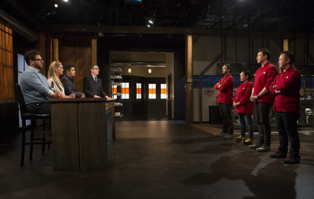 9 Things You Didn't Know About 'Chopped'