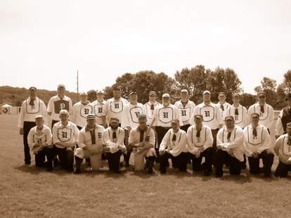 MSP Historic Baseball League