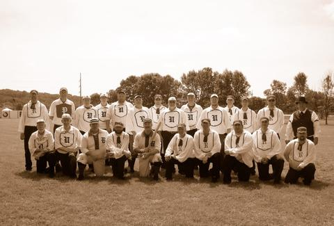 MSP Historic Baseball League