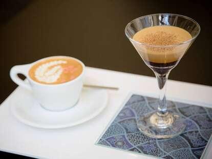 Ogawa Coffee Boston