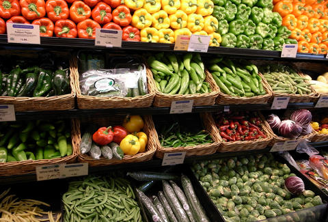Healthy dining options at Whole Foods Las Vegas