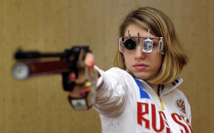 343810631e Bifocal Shooting Glasses For Pistols