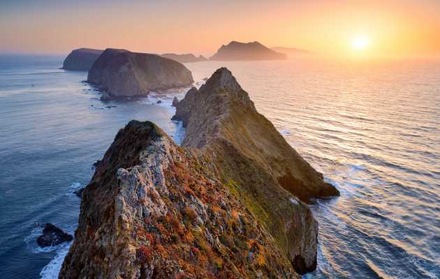Every Island Off the Coast of California Worth Trekking To