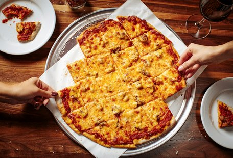 The 15 Best Pizza Places in the Chicago Suburbs