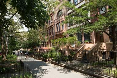 convent ave harlem