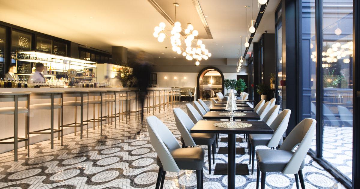 La Sirena A New York Ny Restaurant