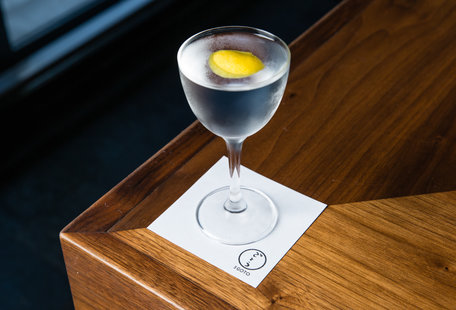 The Absolute Best Cocktail Bars in NYC