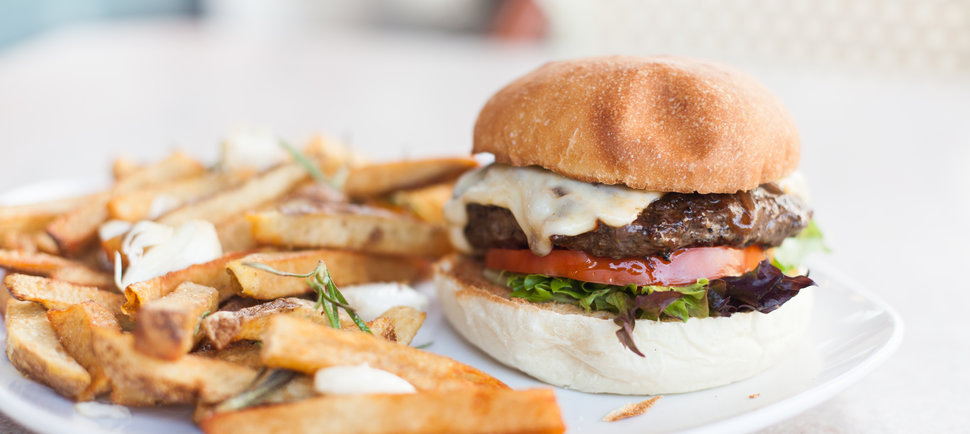 The 9 Best Burgers in Cleveland, Ranked by Our National Burger Critic