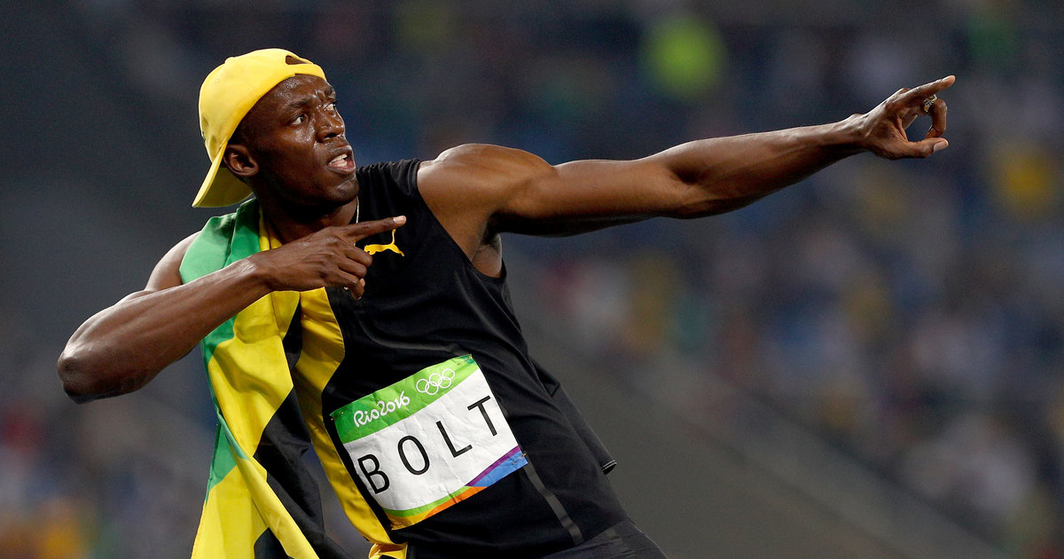 Rio Olympics 2016: Usain Bolt Still Fastest Man Alive ...