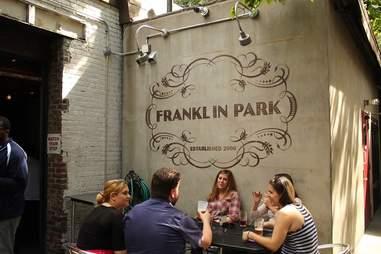 Franklin Park