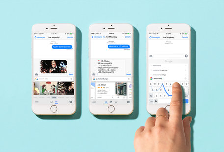 7 Super-Useful iPhone Keyboards That Will Change the Way You Text
